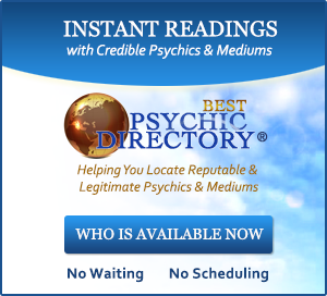 Best Psychic Directory Instant Readings